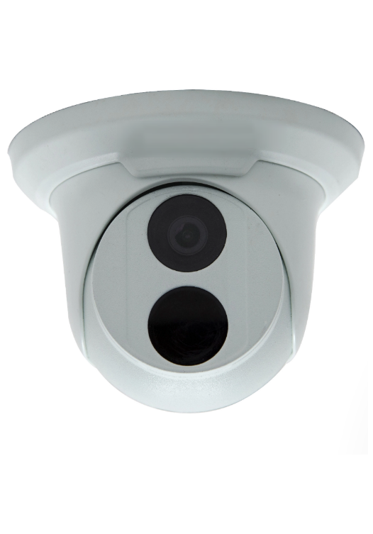 Megapixall Signature Series 4 Megapixel Network IP Dome Camera