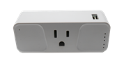 Smart Outlet Plugs