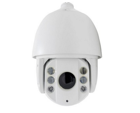 Protect Your Investment with CCTV CORP
