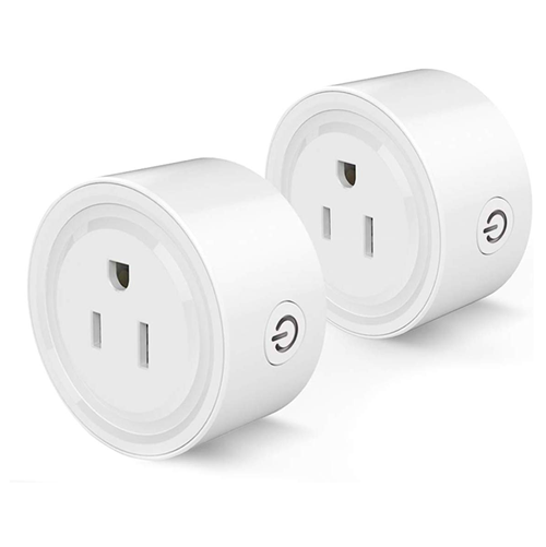 Megapixall SM330-Smart Home Plug
