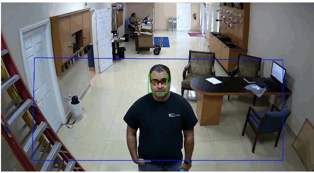 face detection analytics