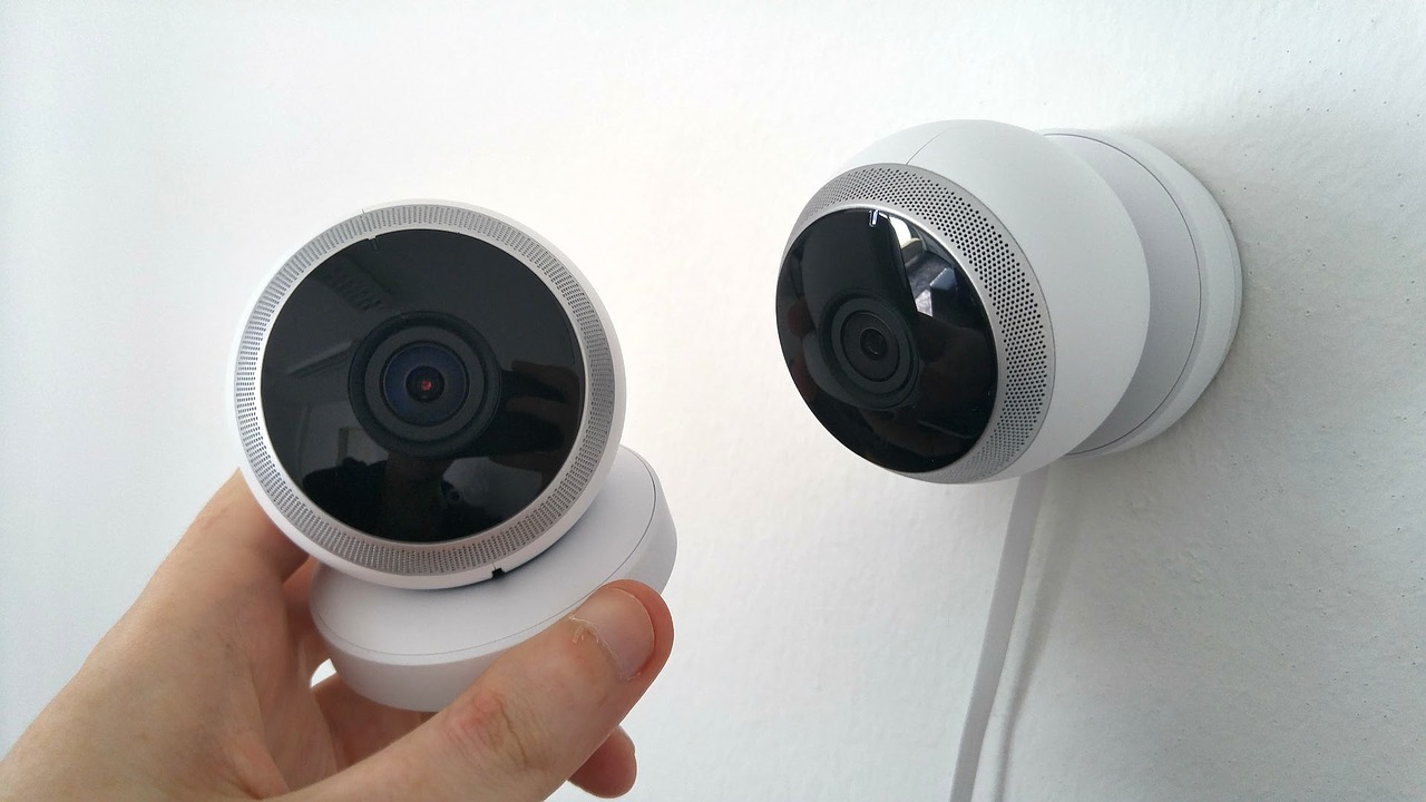 how to select-home-security-camera-system