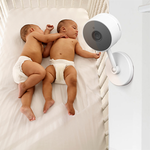 baby monitoring