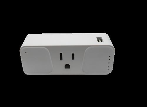 megapixall sm310-plug-front-smart plug