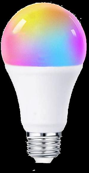 Megapixall Wi-Fi Smart Home Light Bulb