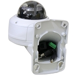 Outdoor Wall mount for CCTV-IPDEV3MPIR