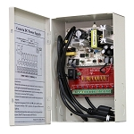 8 Channel DC Power Distribution Box
