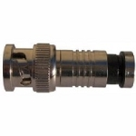 BNC Compression Fittings for RG59 (Single)