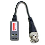 Single Channel Passive Video Balun, screw post terminals