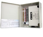 18 Channel DC Power Distribution Box