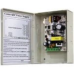 4 Channel DC Power Distribution Box