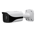 3MP IP Bullet Camera with built in Analytics