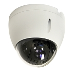 PTZ CCTV Camera, 700 TVL, 23X Zoom, Ceiling Mount, Dome PTZ