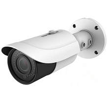 5MP MVIEW-IPBSB5IRVA IP IR Varifocal Bullet Camera w/ 2 Way Audio