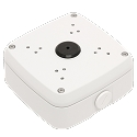 Junction Box Mount for Most IP and CVI Domes