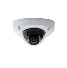 2MP Signature Vandal-resistant Network IR Fixed Mini Dome