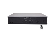 ESG-NVR16P-4 16CH Network Video Recorder with POE