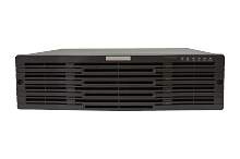 ESG-NVR64HR-16 64CH 4K Network Video Recorder with 16 SATA Drive Support