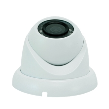 Megapixall 4MP IP Network Dome Camera with 2.8mm Lens