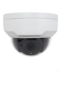 Megapixall Signature 5 Megapixel Starlight Network IP Dome Camera