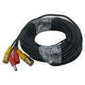 MEGAPIXALL-BNC100 100FT BNC PLUG & PLAY CCTV VIDEO CABLE