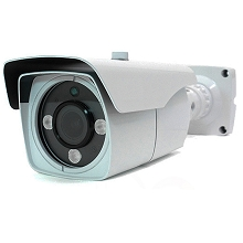 2MP MLITE-MB2MPV TVI Bullet Camera Weatherproof IR & Motorized Zoom Lens