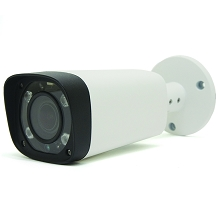 MEGAPRO 4MP Motorized Zoom Lens HD-CVI Bullet Camera