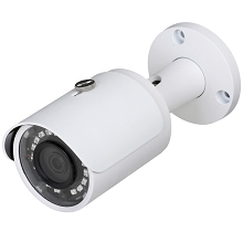 MEGAPRO MPRO-CVB4 4MP Fixed Bullet Camera