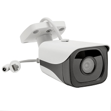 MEGAPIXALL MEGAPRO MPRO-IPB4K 4K 8MP IP IR BULLET SECURITY CAMERA (4MM LENS )
