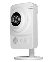 MEGAPIXALL MPRO-IPC230 2MP IP WIFI IR CUBE SECURITY CAMERA