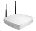 MPRO-NV4WIFI 4 CHANNEL WIFI NVR