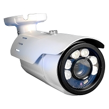 MVIEW-IPB2M550 2mp HD-TVI/CVI/AHD/Analog Long Range Bullet