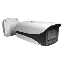 MEGAPIXALL MEGAPRO MPRO-IPB4KZ 4K 8MP IP IR Motorized Bullet Security Camera