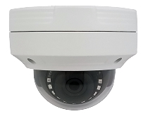ECL-PRO22 2 Megapixel Multiplex HD Dome Camera