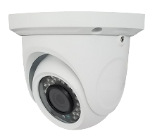 ECL-PRO25  2 Megapixel Multiplex HD Turret Camera
