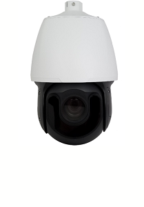 Megapixall Signature 2 Megapixel HD Auto-Tracking IP PTZ IR Camera