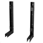 Lockbox Vertical Wall Bracket