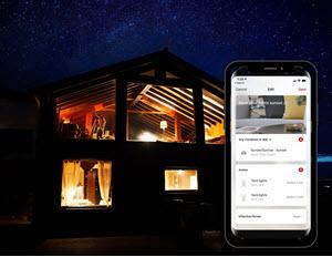 megapixall voice control smart home
