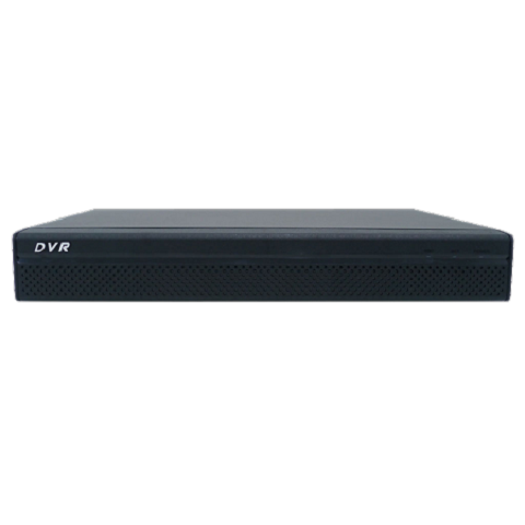 16 Channel Micro Economy Series 1U 960H Realtime Security DVR
