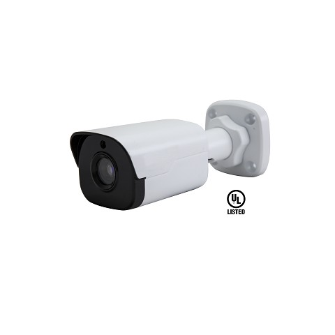 Megapixall Signature ESG-IPBM2F3 2 Megapixel Network IP Bullet Camera powered by Eclipse