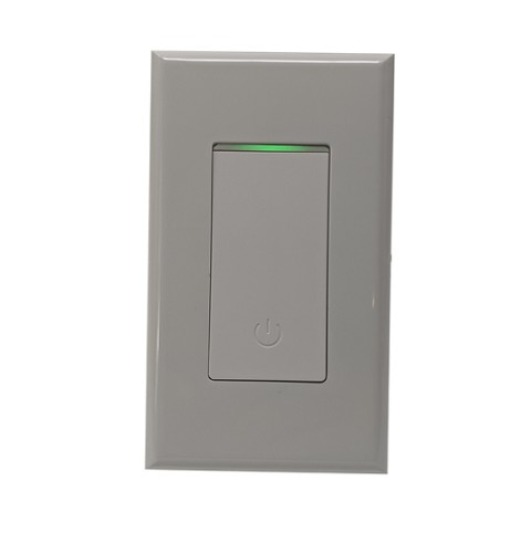 Megapixall Smart Home Wall Light Switch