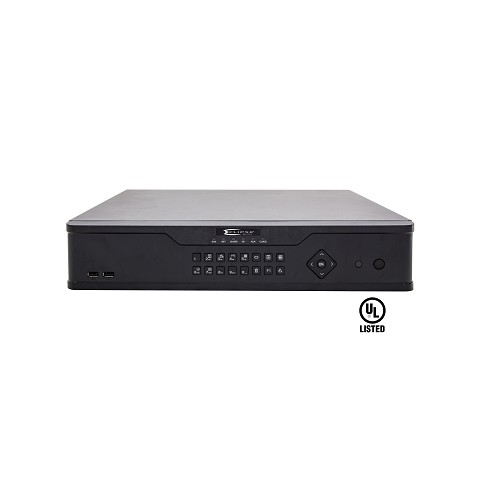 ESG-NVR32-8 32CH Network Video Recorder