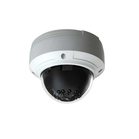 4MP MLITE-IPDSB4IR  IP Dome IR Vandal Security Camera