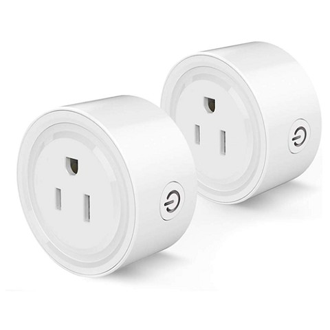 Megapixall Smart Outlet Plug