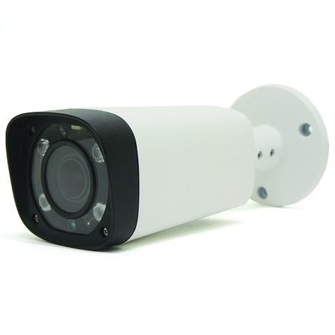 4MP Motorized Zoom Lens HD-CVI Bullet Camera