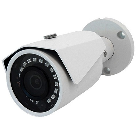 4MP IP Network Bullet Camera with 2.8mm Lens