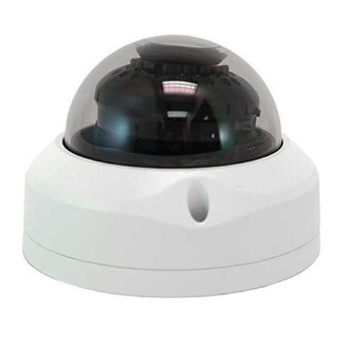 MEGAPIXALL MPRO-IPD450E 4MP IP IR DOME SECURITY CAMERA.
