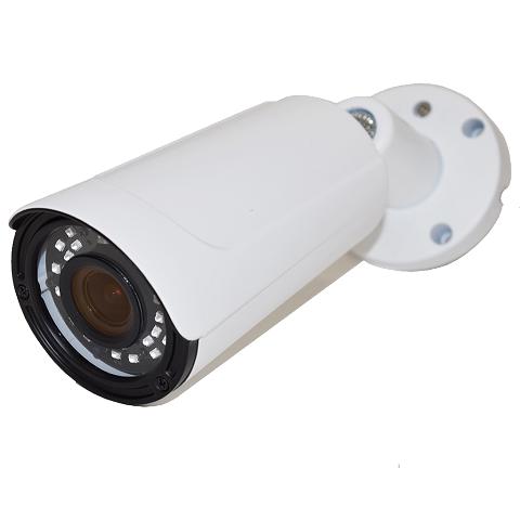 MEGAPRO MPRO-MPB2100M 2MP Motorized Zoom HD-CVI/TVI/AHD