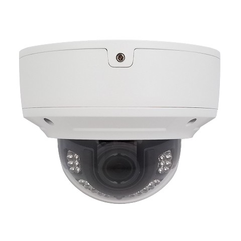 ECL-PRO27 2 Megapixel Multiplex HD Varifocal Dome Camera