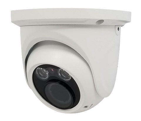 ECL-PRO28 2 Megapixel Multiplex HD Turret Camera